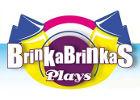 Brinka Brinka Plays - Saltarines, brinca brinca
