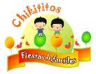 Chikititos Fiestas Infantiles - Decoración para fiestas