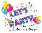 Let's Party! - Salas de fiestas infantiles