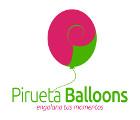 Pirueta Balloons - Decoración para fiestas