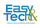 Easy Tech Services - Audio y luces