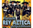 Mariachi Rey Azteca Panamá