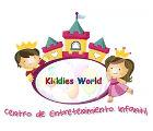 Kiddies World - Salas de fiestas infantiles