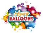 Happy Balloons - Salas de fiestas infantiles