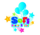 Sofi Party & Fun - Saltarines, brinca brinca