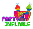 Party Inflable - Saltarines, brinca brinca