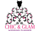 Chic & Glam Wedding Planner