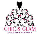 Chic & Glam Wedding and Event Planner