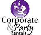 Corporate & Party Rentals