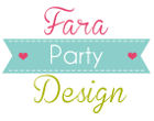 Fara Party Design - Decoración para fiestas