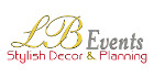 LB Events & Furnishngs - Decoradores de bodas