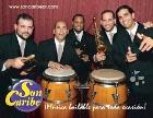 Grupo Son Caribe - Música, talentos y artistas