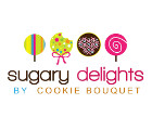Sugary Delights by Cookie Bouquet - Bizcochos