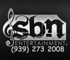 SBN Entertainment Inc. - Audio y luces