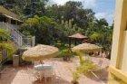 Hotel El Pedregal - Salones de actividades
