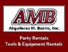 Alquileres M Barrio - Alquiler de muebles