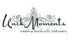 Unik Moments - Invitaciones y recordatorios