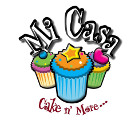 Mi Casa Cake and More - Bizcochos y cupcakes