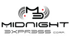 Midnight Express, Corp. - Audio y luces