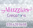 Aluzzia's Creations - Invitaciones y recordatorios
