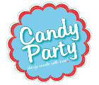 Candy Party - Mantelería y menaje