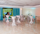 Golden Corner Reception Center - Salones de actividades