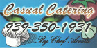 Casual Caterings - Catering