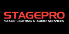StagePro - Audio y luces
