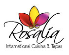 Rosalia International Cuisine & Tapas - Restaurantes