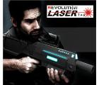 Revolution Laser Tag - Actividades al aire libre