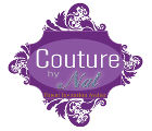 Couture by Nat - Invitaciones y recordatorios