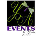 YA Events by Yanira -