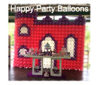 Happy Party Balloons - Decoración para fiestas