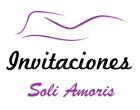 Invitaciones Soli Amoris - Invitaciones de bodas
