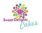 Sweet Delights - Bizcochos
