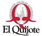 El Quijote Salón de Actividades - Salones de actividades