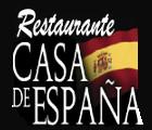 Restaurante Casa de España  - Salones de actividades