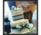 Edna's Diaper Cakes - Invitaciones y recordatorios