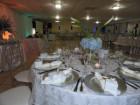 Salones y Eventos AA Catering - Alquiler de muebles