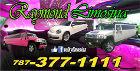 Raymond Limousine - Alquiler de autos
