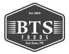 BTS Foods - Candy Bar