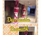 Zuameth Coordinación y Decoración de Eventos - Organización de eventos