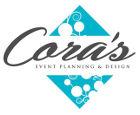 Cora's Event Planning & Design - Coordinadores de bodas