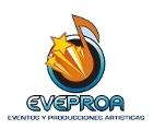 EVEPROA - Organización de eventos