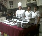 Altamira Gourmet - Catering y banquetes