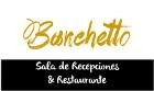Banchetto - Salas de recepciones
