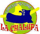 La Chalupa Circus Store - Talentos y artistas