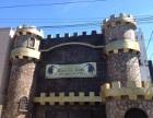 Castillo Real - Salas de recepciones