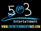 503 Entertainment - Organización de bodas