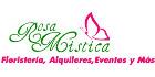 Rosa Mística, Flores y Más... - Catering infantil
